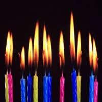 生日蜡烛 制造商