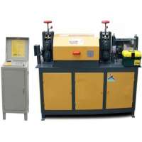 Rebar Decoiling Machine Manufacturers