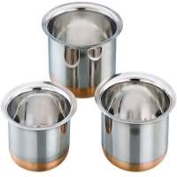 Copper Bottom Tope Manufacturers