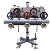 PVC Pipe Printing Machine Manufacturers