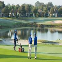 Golf Course Maintenance Manufacturers