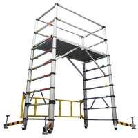 移动脚手架塔 制造商