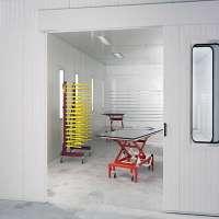 干燥室 制造商