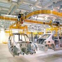 Overhead Conveyors Manufacturers