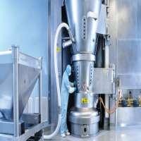 Fluid Bed Granulator Manufacturers