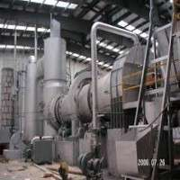 Rotary Kiln Incinerators Manufacturers