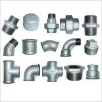 Galvanized Fittings Manufacturers