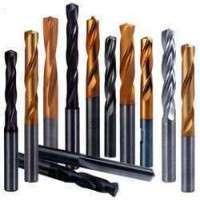 Carbide Drills Manufacturers