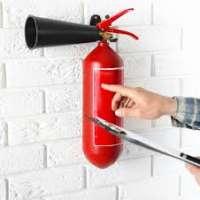 火灾风险评估 制造商
