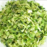 Cabbage Flake Importers