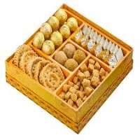 Bhaji Boxes Manufacturers
