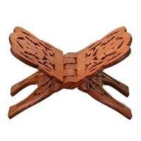 Wooden Rehal Manufacturers