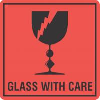 玻璃标签 制造商