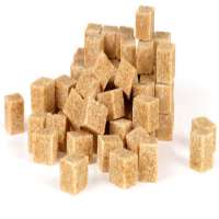 Brown Sugar Cubes Importers