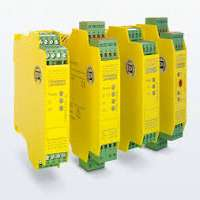 Safety Relays Manufacturers