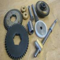 Lathe Machine Spare Manufacturers
