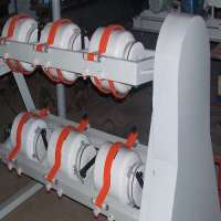 Pot Mill Manufacturers