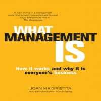 Management Book Manufacturers