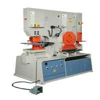 Hydraulic Ironworker Manufacturers