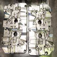 High Precision Mold Manufacturers