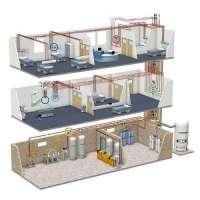 医用气体系统 制造商
