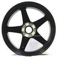 Car Wheel Rim Manufacturers