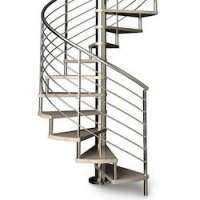 Stainless Steel Staircase Manufacturers