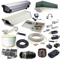 Surveillance Accessories Manufacturers