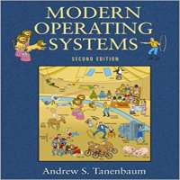 Books on Operating Systems Manufacturers