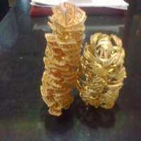 Gold Castings Manufacturers