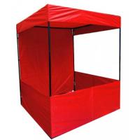 Tent Kiosk Manufacturers