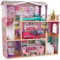 娃娃屋 制造商