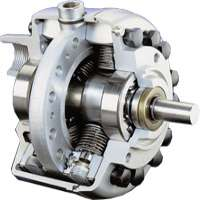 Radial Pumps Manufacturers