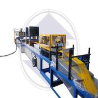 Pultrusion Machine Manufacturers