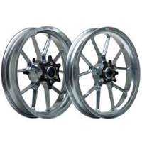 Motorcycle Alloy Wheel Rim Manufacturers