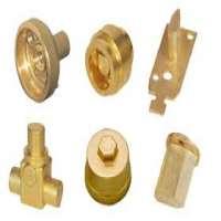 黄铜铸件 制造商