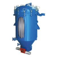 Vertical Pressure Leaf Filter Manufacturers
