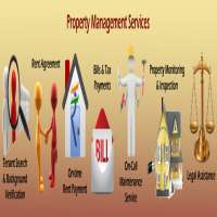 Property Management Services Importers