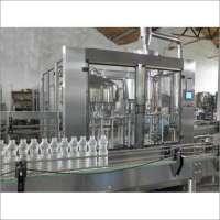 Pet Filling Machine Manufacturers