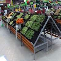 Vegetable Racks Manufacturers