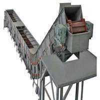 Wet Scrapper Conveyor Manufacturers