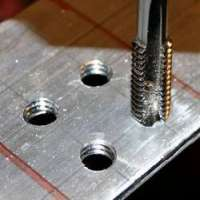 Tapping Job Works Manufacturers