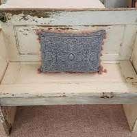 古董长凳 制造商