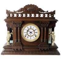 古色古香的时钟 制造商