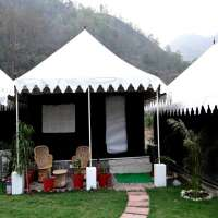 Swiss Cottage Tent Manufacturers
