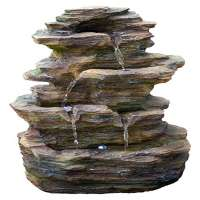 Rock Fountain Manufacturers