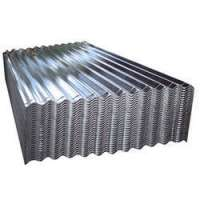 Galvanized Corrugated Sheet Manufacturers