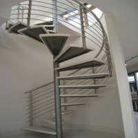 Stainless Steel Spiral Railing Manufacturers