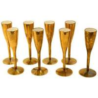Gold Plated Glass Manufacturers