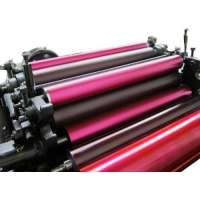 Printing Machine Ink Roller Manufacturers